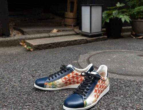 """Japanese Sneakers: A """"Cool Japan"""" Fashion Statement"""